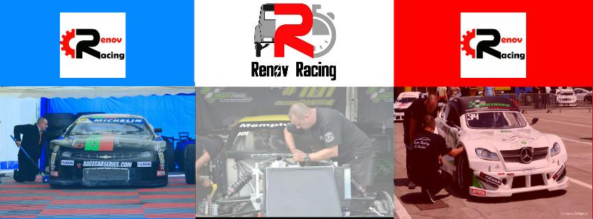 D'hier à aujourd'hui, l'évolution de Renov Racing.